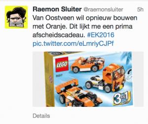 Raemon Sluiter