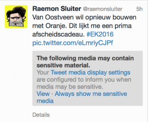 Raemon Sluiter Twitter