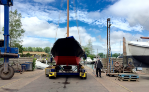 Website roest boot