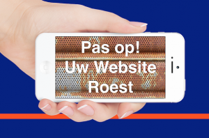 Website roest