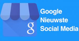 Google Social Media platform