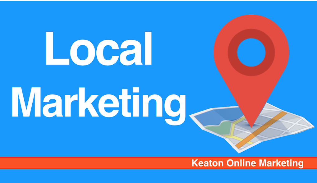wat is Local marketing